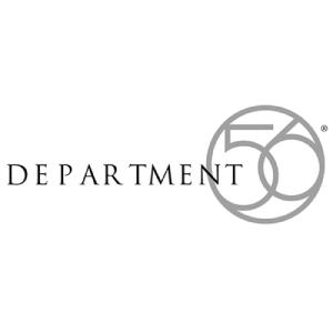 Department 56 Logo