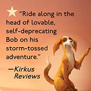 kirkus review star lovable adventure