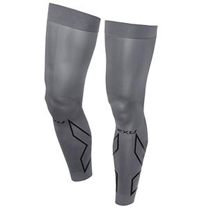 dfb92d7211 Amazon.com: 2XU Compression Flex Leg Sleeves: Clothing