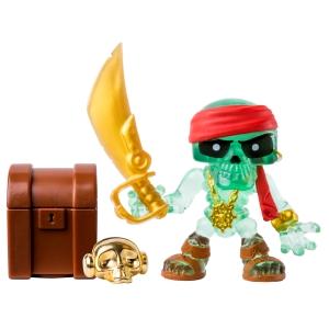 Treasure X forziere