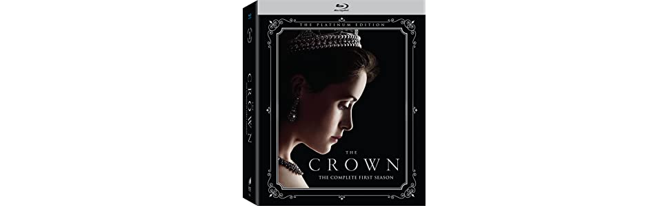 The Crown Giftset