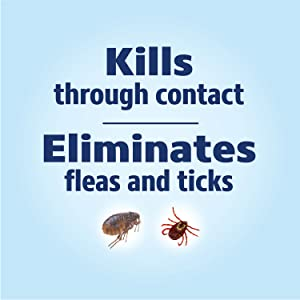 flea tick kill