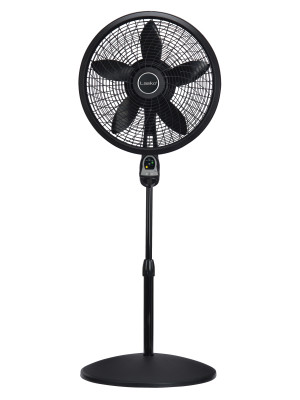 [DIAGRAM_0HG]  Amazon.com: Lasko 1843 18″ Remote Control Cyclone Pedestal Fan with  Built-in Timer, Black Features Oscillating Movement and Adjustable Height:  Home & Kitchen | Lasko Oscillating Fan Motor Wiring Diagram |  | Amazon.com