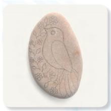 stone painting rocks