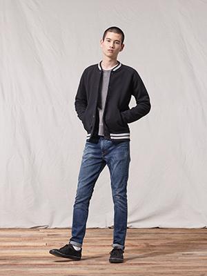 512,levis,jeans,men,denim,red tab,slim jeans,slim taper, taper jeans
