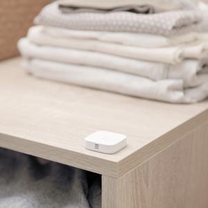 temperatuur, luchtvochtigheid en luchtdruksensor, HomeKit, Smart Home