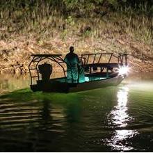 18W led flood light