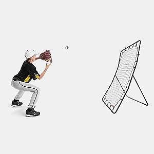 Amazon.com : SKLZ PitchBack Baseball