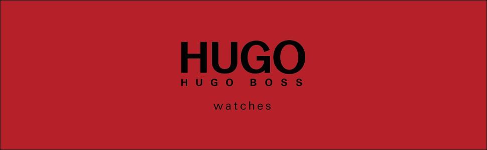 Relojes HUGO
