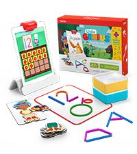 Little Genius starter kit for ipad = Early Math