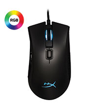 HyperX Pulsefire FPS Pro Wired Gaming Mouse
