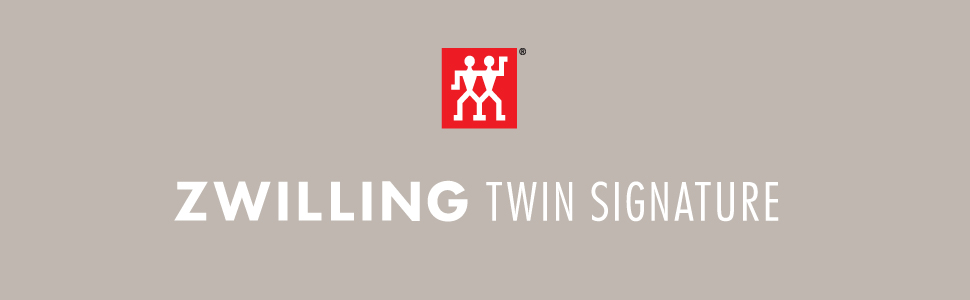 Twin Signature