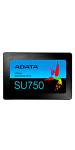 Ultimate SU650 240GB 3D NAND