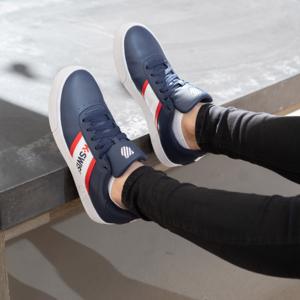 Court LITE SPELLOUT Sneaker