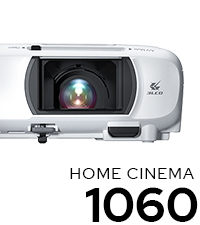 Home Cinema 1060