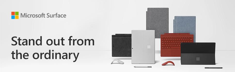 Surface Pro 7; Surface Pro 6; Microsoft; Laptop; Laptops