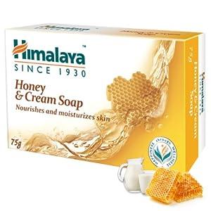 HIMALAYA  HONEY & CREAM SOAP