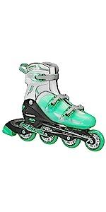 V-Tech 500 Adjustable Inline Skates