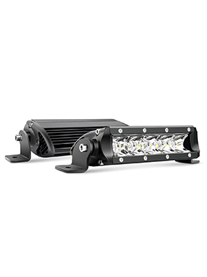 Picture of 30w Spot light bar