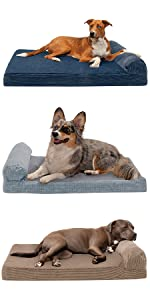 furhaven; product; comparison; dog; cat; pet; bed; chaise; lounge