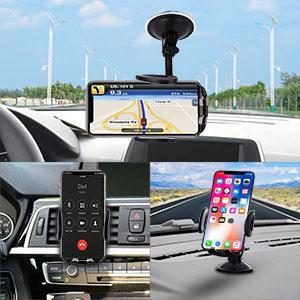 Car Phone Mount Phone Holder for Car