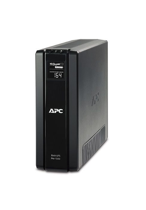 Back-UPS Pro BR1500G