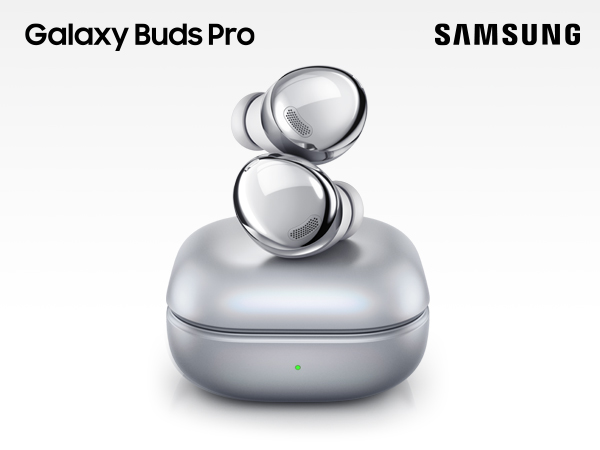 Samsung Galaxy Buds Pro, wireless headphones, wireless buds, workout headphones