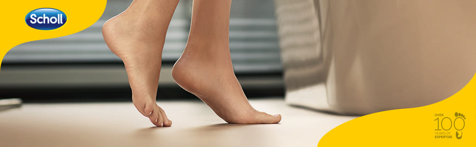 かかと 角質 かさかさ 足の肌荒れ 角質除去 フットケア ドクターショール ベルベッドスムーズ