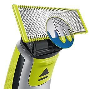 Amazon.com: Philips Norelco Cortadora y afeitadora eléctrica ...