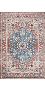 Skye collection, loloi rugs