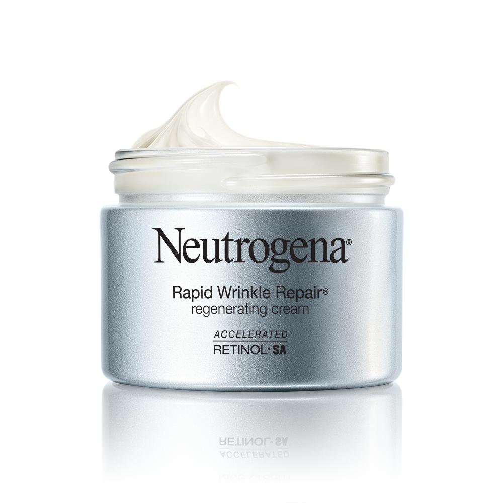 Image result for Neutrogena Rapid Wrinkle Repair