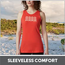 Sleeveless Comfort