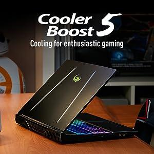 Cooler Boost 5