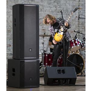 Sê-ri JBL PRX800 - Dàn loa PA di động có hỗ trợ Wi-Fi chính hãng, giá tốt NHẤT