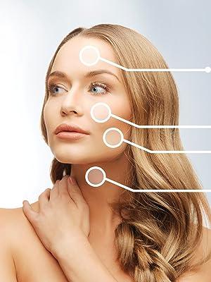beauty pca information info skin skincare formula health healthy