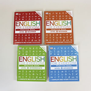English for Everyone Practice Book Level 1 Beginner: A ...