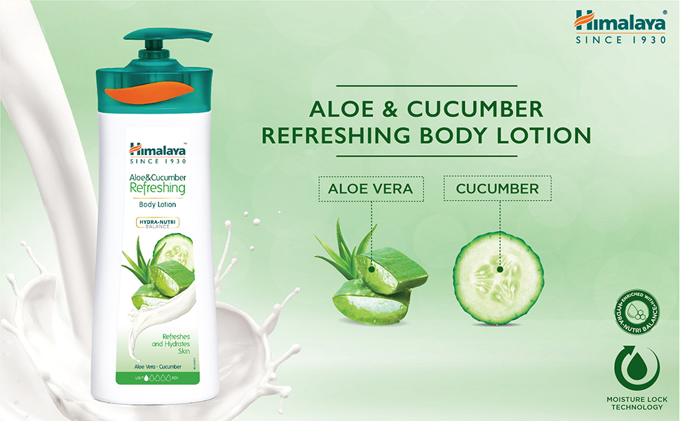 Himalaya Herbals Cocoa Butter Intensive Body Lotion, 400ml
