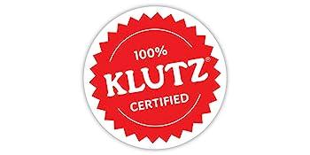 Klutz Logo - 100% Certified