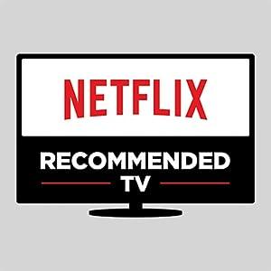 Netflix Recommened