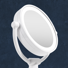 Amazon Com Zadro Max Bright Sunlight Dual Sided Vanity
