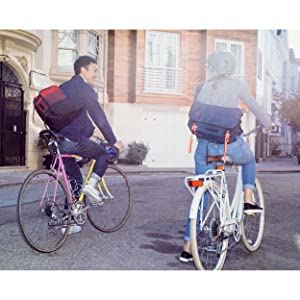 Timbuk2 San Francisco Messenger