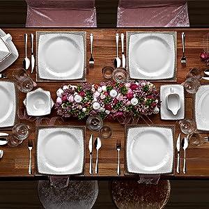 yemek takımı, 12 kişilik yemek takımı, yemek takımları