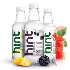 flavored water, water, fruit infused water, whole30