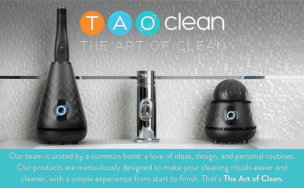 Tao Clean