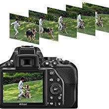 nikon dslr camera d3400 d3500 beginner compact lens bundlr package dslr digital slr