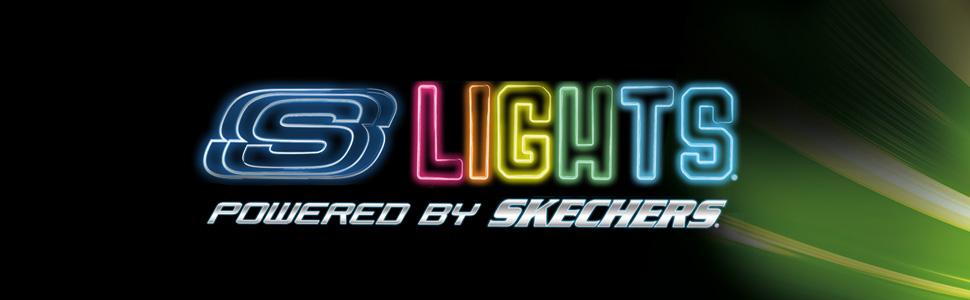 S lights
