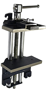 GROZ 7-inch Quick Release Woodworking Vise