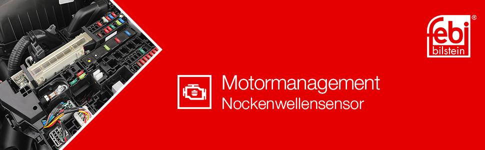 Febi Bilstein 36115 Nockenwellensensor 1 Stück Auto