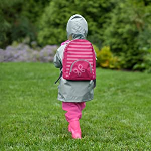 toddler; backpack; travel; bag; on-the-go; luggage; suitcase; carryon; lunchbox; knapsack