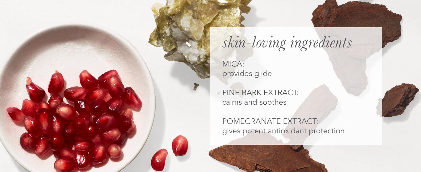 jane iredale eye shadow kit makeup long lasting vegan natural clean mineral mascara makeup kit